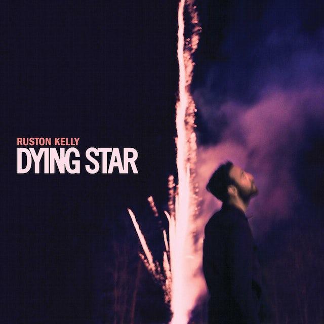 Ruston Kelly DYING STAR CD