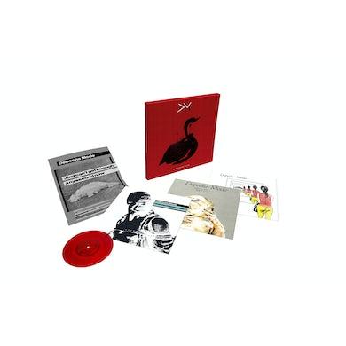Depeche Mode SPEAK & SPELL Vinyl Record Box Set
