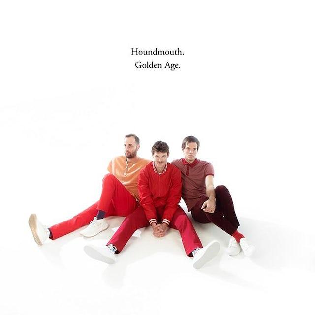 Houndmouth GOLDEN AGE Vinyl Record
