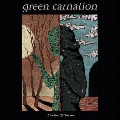 Green Carnation Last Day Of Darkness Vinyl Record