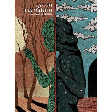 Green Carnation LAST DAY OF DARKNESS DVD