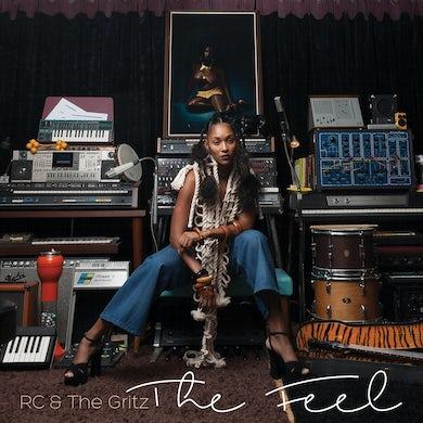 THE FEEL CD
