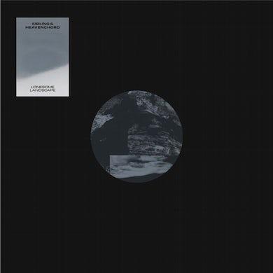 Sibling & Heavenchord LONESOME LANDSCAPE Vinyl Record