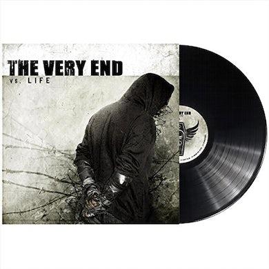 Very End VS LIFE Vinyl Record