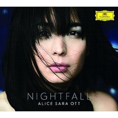 Alice Sara Ott NIGHTFALLO CD