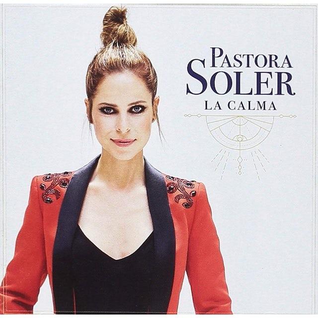 Pastora Soler LA CALMA CD
