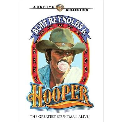 HOOPER DVD