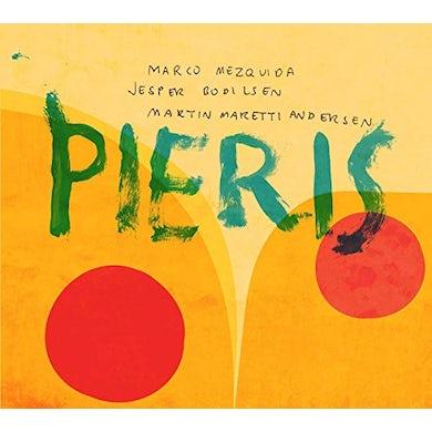 PIERIS W/ JESPER BODILSEN & MARTIN M. ANDERSEN Vinyl Record