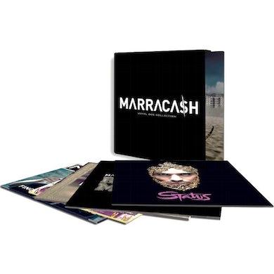 Marracash VINYL BOX COLLECTION Vinyl Record