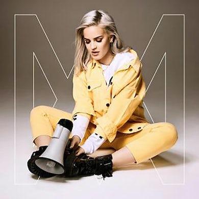 Anne-Marie SPEAK YOUR MIND Vinyl Record
