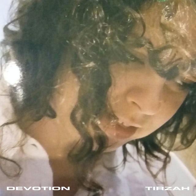 Tirzah DEVOTION CD