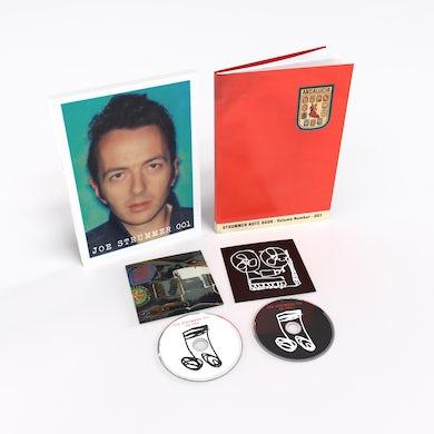 JOE STRUMMER 001 CD