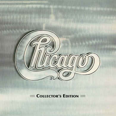 CHICAGO II COLLECTOR'S EDITION CD