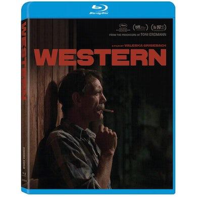 WESTERN Blu-ray