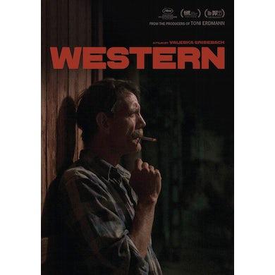 WESTERN DVD