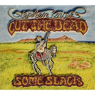 Stephen Inglis Cut the Dead Some Slack CD