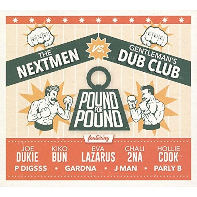 Nextmen Vs Gentleman'S Dub Club