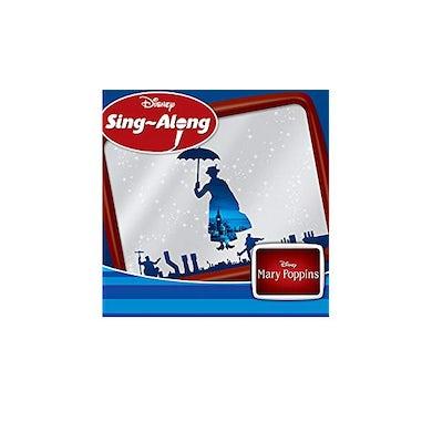 Disney Sing-Along: Mary Poppins Vinyl Record