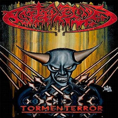 Antidemon TORMENTERROR DVD