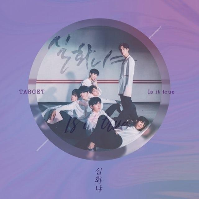TARGET IS IT TRUE CD