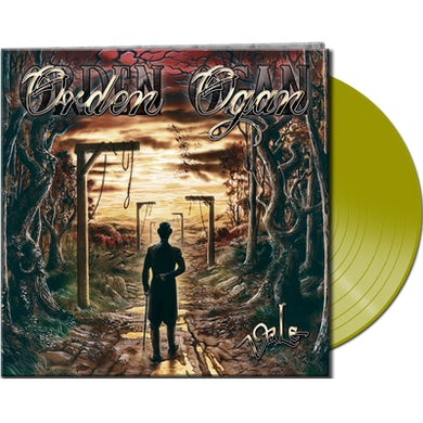 VALE Vinyl Record