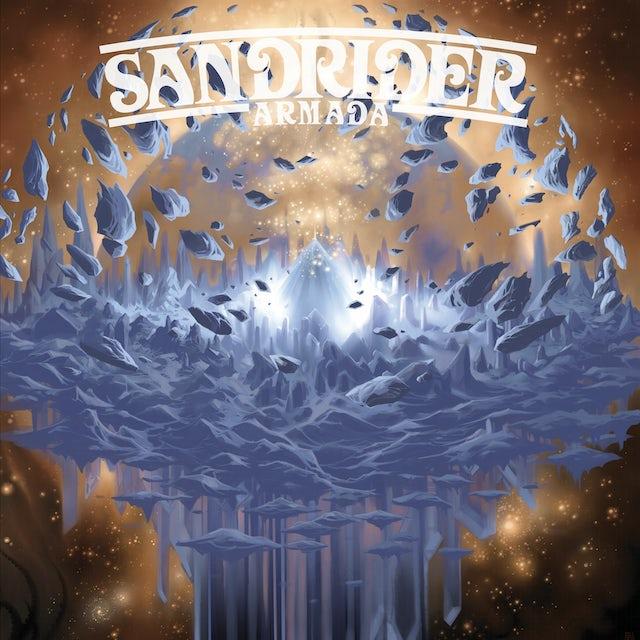 Sandrider ARMADA Vinyl Record