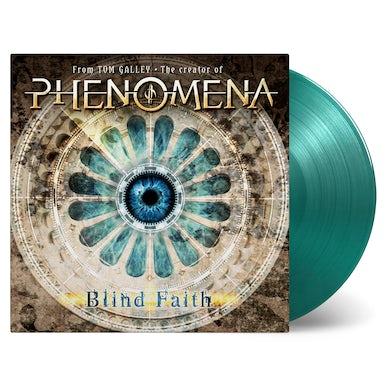 Phenomena BLIND FAITH Vinyl Record