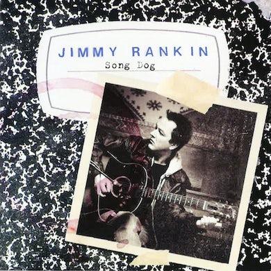 Jimmy Rankin SONG DOG CD