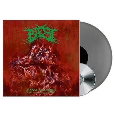 Baest DANSE MACABRE Vinyl Record