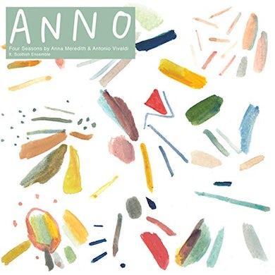 Anna Meredith ANNO Vinyl Record