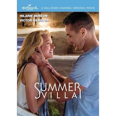 SUMMER VILLA DVD