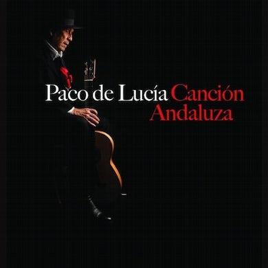CANCION ANDALUZA Vinyl Record