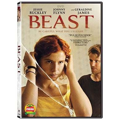 BEAST DVD