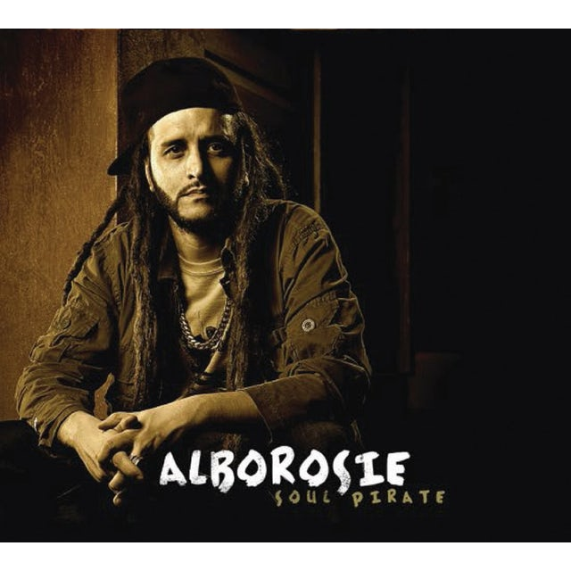 Alborosie SOUL PIRATE (DELUXE REMASTERED EDITION) CD