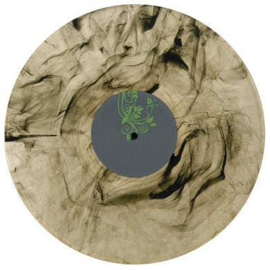 Steve Bug DIFFERENT IN DETROIT Vinyl Record