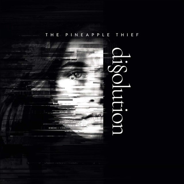 The Pineapple Thief DISSOLUTION CD