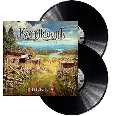 Korpiklaani KULKIJA Vinyl Record