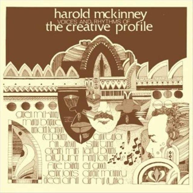Harold McKinney