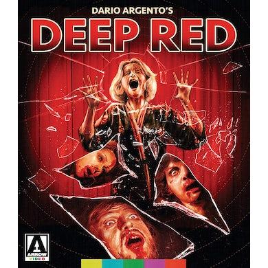 DEEP RED Blu-ray