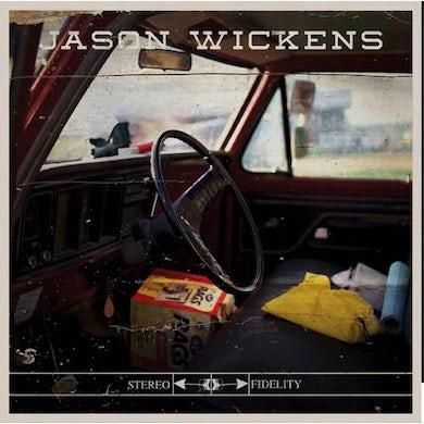 JASON WICKENS Vinyl Record