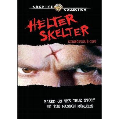 HELTER SKELTER DVD