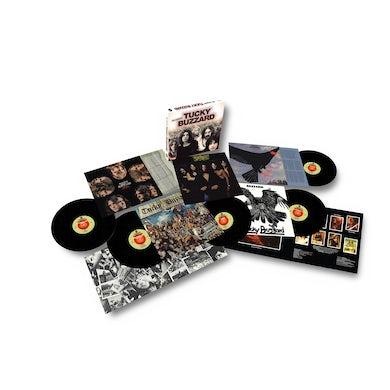 COMPLETE TUCKY BUZZARD Vinyl Record