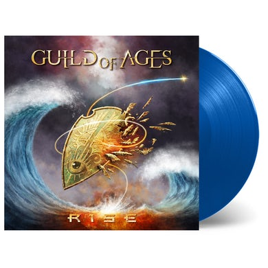 Guild Of Ages RISE Vinyl Record