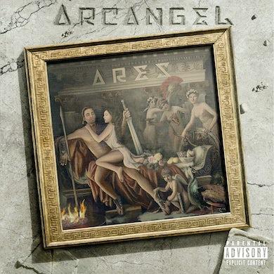 Arcangel ARES CD