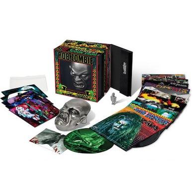 Rob Zombie 11-LP VINYL BOX Vinyl Record