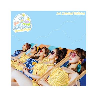 Red Velvet SUMMER MAGIC CD