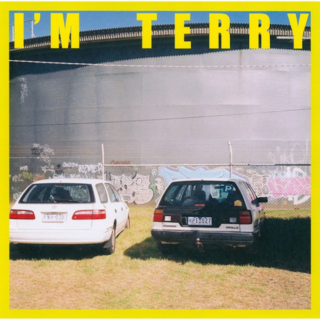 I'M TERRY CD