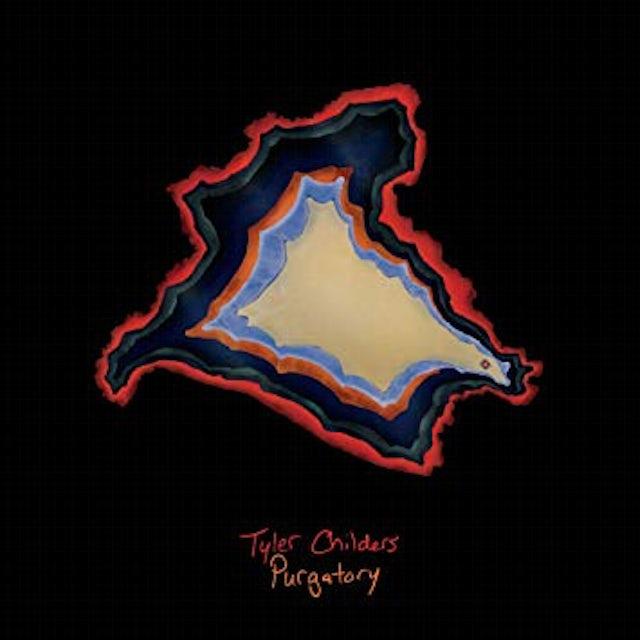 Tyler Childers PURGATORY Vinyl Record