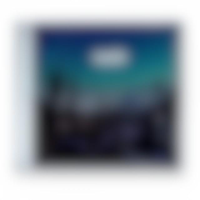 Suede BLUE HOUR Vinyl Record
