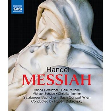 MESSIAH Blu-ray